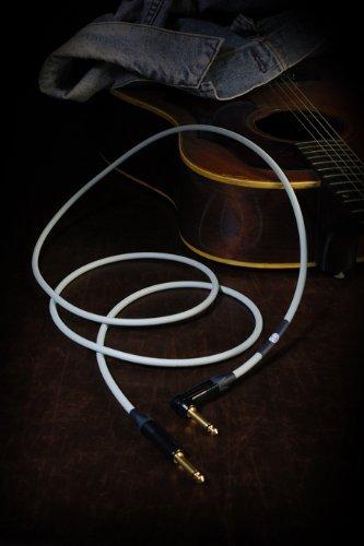Kaminari /Acoustic Cable K-AC5SS 5m SS Light Blue