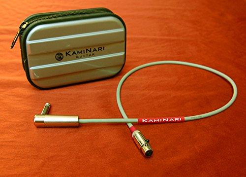 KAMINARI K-WC60L ワイアレス用ケーブル 60cm L
