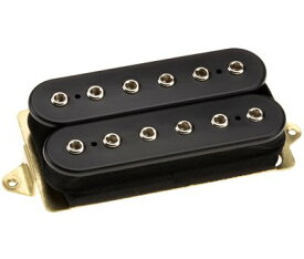 Dimarzio ディマジオ Steve's Special F Spaced Black DP161
