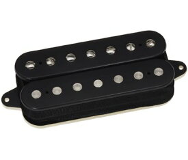 Dimarzio Air Norton 7 Black DP793