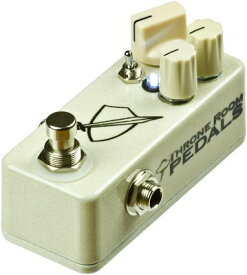 Throne Room Pedals Justice Fuzz 「正規代理店品」