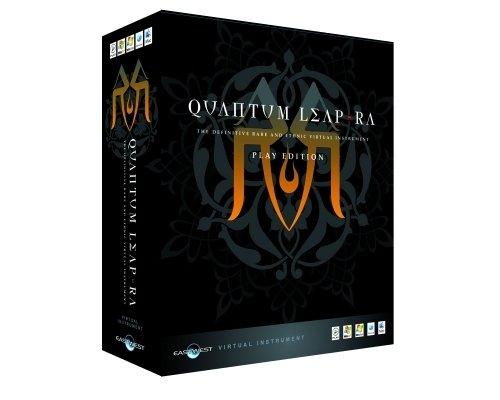 ◆EASTWEST Quantam Leap RA 民族音源 EWQL ダウンロード版