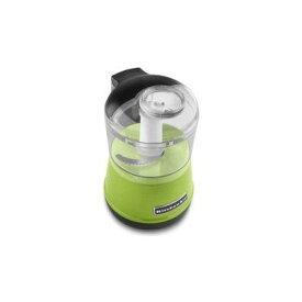 KitchenAid キッチンエイド 3.5カップ フードチョッパー (グリーンアップル)