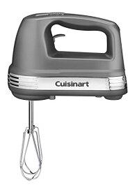 Cuisinart HM-50OM Power Advantage 5-Speed Hand Mixer, Onyx