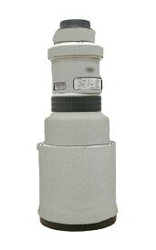 LensCoat(レンズコート) LC400DOCW キヤノン EF400mm F4 DO レンズカバー(キャノンホワイト)