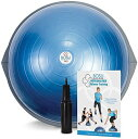 BOSU バランストレーナーProバージョン・ Balance Trainer Pro Version