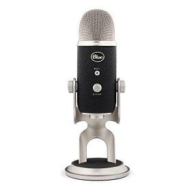 Blue Yeti Pro USB Microphone/マイク/マイクロフォン/Microphone