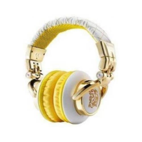 Thermaltake HT-DRS007OEWH Tt eSPORTS Dracco Signature Headphone White ヘッドホン(イヤホン)