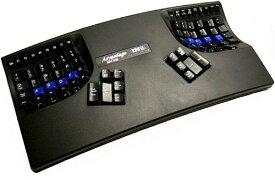 Kinesis KB500USB-BLK Advantage USB Contoured Keyboard (Black)