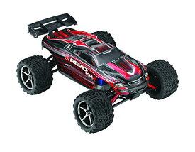 Traxxas E-Revo VXL Elec 4WD Ready to Run Toy with TSM (1/16 Scale)