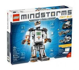 レゴ LEGO マインドストーム NXT2.0 英語版 8547