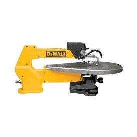 DEWALT デウォルト DW788 糸のこ盤 スクロールソー