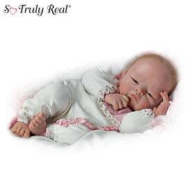 【アシュトンドレイク】Tasha Edenholm Newborn Baby Doll With Welcome Home/赤ちゃん人形/ベビードール