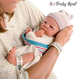 【アシュトンドレイク】Sandy Faber ★Welcome To The World★ Newborn Baby /赤ちゃん人形/ベビードール