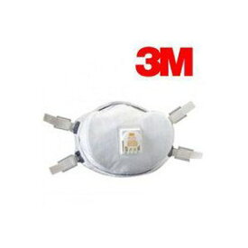 3M 使い捨て防塵マスク 8233 N100 (20枚)