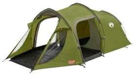 COLEMAN コールマン Tasman 3人用テント Plus プラス タスマン 3人用トンネルテント