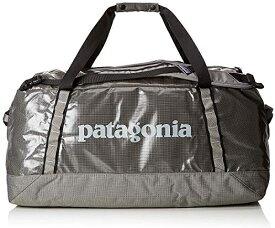 [パタゴニア]Patagonia Black Hole Duffel Bag ブラックホール ダッフル 90L 49346 Hex Grey