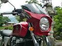 CB1100 ビキニカウル タイプAEROスクリーン 純正色塗装 ABS製 ボルト付