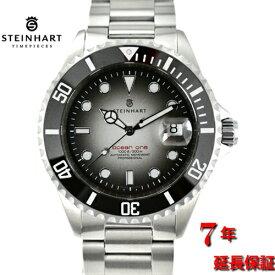 スタインハート/Steinhart/腕時計/オーシャン/Ocean 1 Premium Black Ceramic-Limited/ダイバーズウォッチ/メンズ/スイスメイド