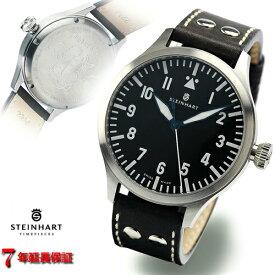 スタインハート/Steinhart/腕時計/エヌエービー/Nav B-Uhr 47mm Automatic A-Type/メンズ/スイスメイド/オートマチック