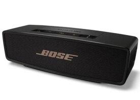 Bose SoundLink MiniII Bluetooth スピーカー