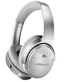 ボーズ Bose QuietComfort 35 wireless headphones II 直輸入品 シルバー色
