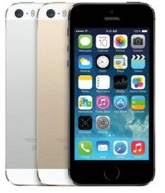 iPhone5s Apple  SIMフリー 32GB ブラック