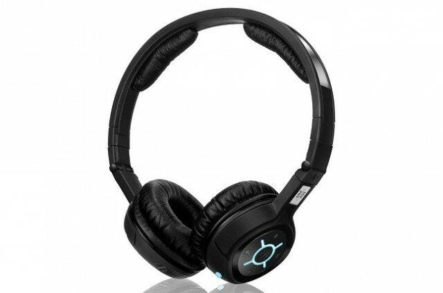 Sennheiser MM 450 Bluetooth ノイズキャンセリング ワイヤレスヘッドホン