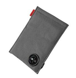 プラントロニクス製 Bluetooth ワイヤレスヘッドセットバッテリー内蔵収納兼充電ケース