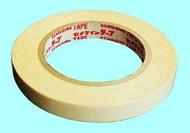 自動車ガラス用 接着剤 セメダイン両面テープ透明 15ミリ幅