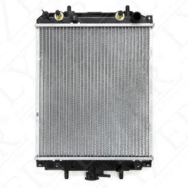 【送料無料】 ミラ L700S / L710S エンジン型式: EF-VE / EF-SE / EF-DET ラジエーター ラジエター 参考品番: 16400-97208 16400-97217