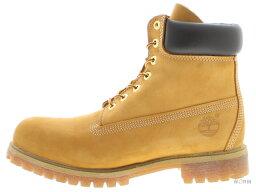 Timberland AF6 IN PREM 10061 wheat/ble timbarando 6英寸長筒靴未使用的物品