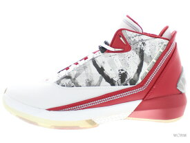 882af3c31796a2 AIR JORDAN XX2 315299-162 white varsity red-black エア ジョーダン 22 未