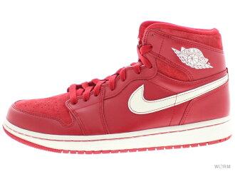 "AIR JORDAN 1 RETRO HIGH OG ""EURO GYM RED"" 555088-601 gym red/sail Air Jordan 1 unread items"