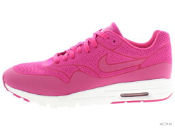 NIKE WMNS AIR MAX 1 ULTRA MOIRE 704995-601 fireberry/frbrry-white-frbrry耐吉婦女空氣最大未使用的物品