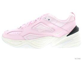 W NIKE M2K TEKNO ao3108-600 pink foam/black-phantom-white ウィメンズ ナイキ モナーク 未使用品【中古】