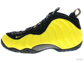 NIKE AIR FOAMPOSITE ONE 314996-701 opti yellow/opti yellow-black ナイキ エア フォームポジット 【新古品】