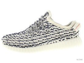 adidas YEEZY BOOST 350 Infant bb5354 turtle/blugra/cwhite アディダス イージーブースト 【新古品】
