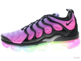NIKE AIR VAPORMAX PLUS BETRUE ar4791-500 purple pulse/black-pink blast ナイキ エア ヴェイパーマックス プラス 未使用品【中古】