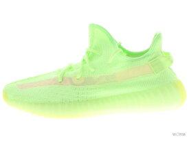 adidas YEEZY BOOST 350 V2 GID eg5293 glow/glow/glow アディダス イージー ブースト 【新古品】