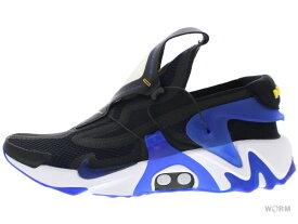 NIKE ADAPT HUARACHE bv6397-002 black/racer blue-amarillo ナイキ アダプト ハラチ 【新古品】