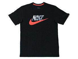 NIKE AS BLEACHED DENIM SS TEE 714940-010 black ナイキ Tシャツ 未使用品【中古】
