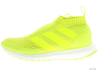 adidas ACE 16 + PURECON UB by1598 syello/syello/silvmt adidas pure control ultra boost unread items
