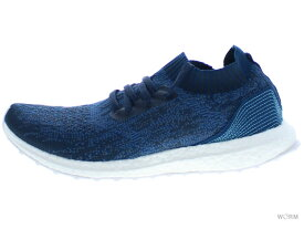 e783e998d  US11 adidas ULTRABOOST UNCAGED PARLEY by3057 navy アディダス ウルトラブースト 未使用品