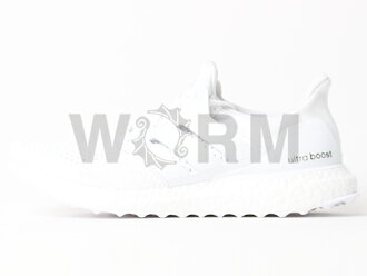 adidas ULTRA BOOST J & D af5826 ftwwht/ftwwht/ftwwht ultra boost unread items