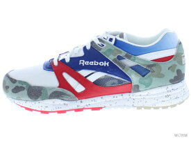 1bfec194922 Reebok VENTILATOR AFFILIATES v67037 white red rush royal リーボック ベンチレーター 未使用品