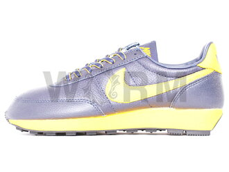 """NIKE LDV LEATHER LE SC """"1999,"""" 602101-471 obsidian/gold Nike unread items"""