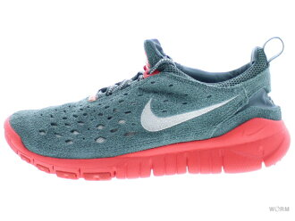 無NIKE FREE TRAIL 537733-307 hasta/granite-sunburst跟踪未使用的物品