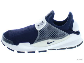 NIKE SOCK DART SP   FRAGMENT 728748-400 obsidian summit white ナイキ ソックダート  フラグメント a601143162ca