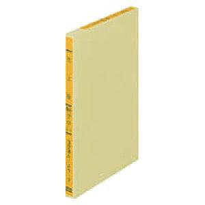 コクヨ「一色刷りルーズリーフ(売上帳)・B6」(リ-372)」